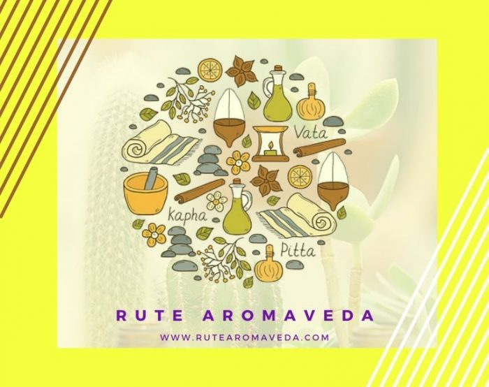 Rutearoma – Body Essentials